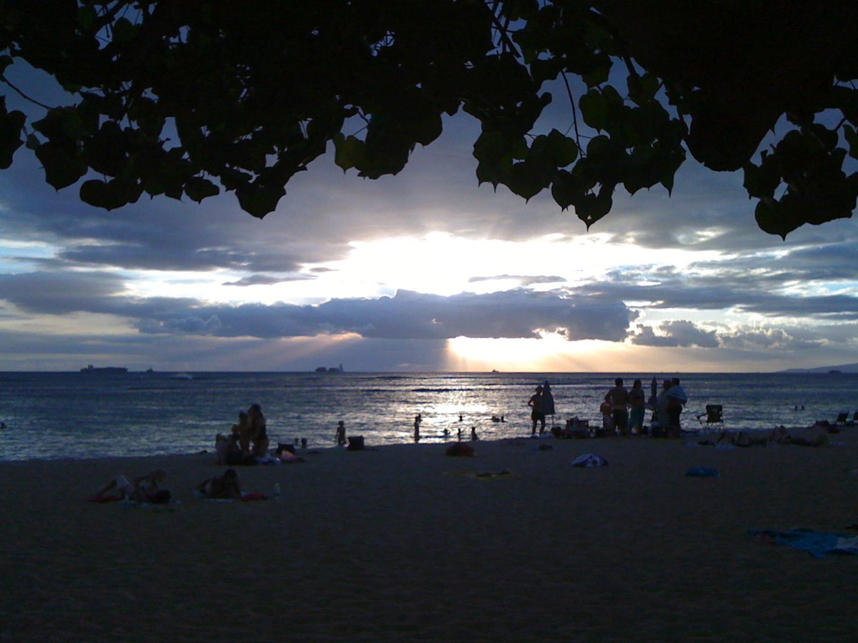 My 36 Hours in Honolulu   Garrett On The Road