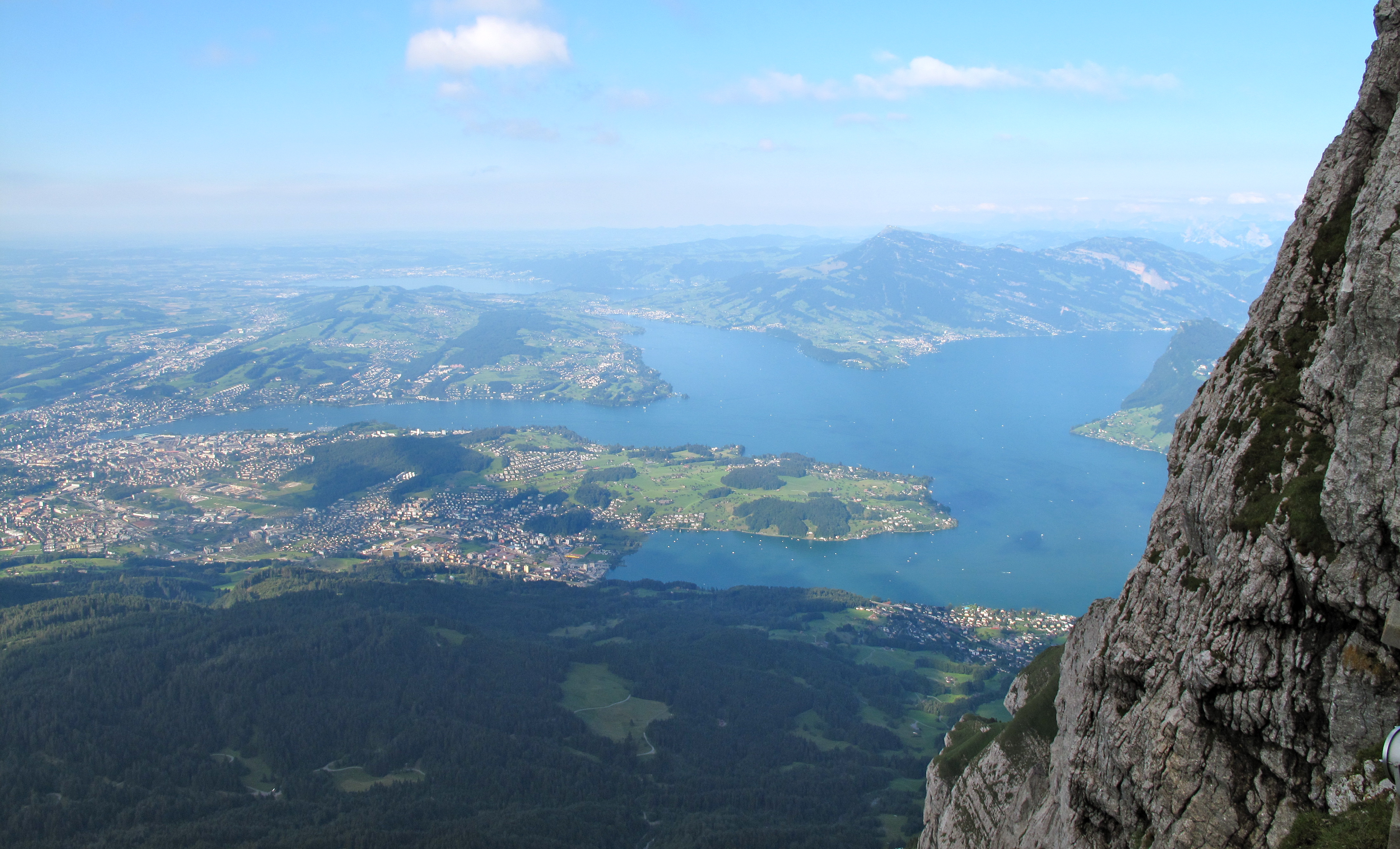 My 36 hours in lucerne switzerland garrett on the road view solutioingenieria Images