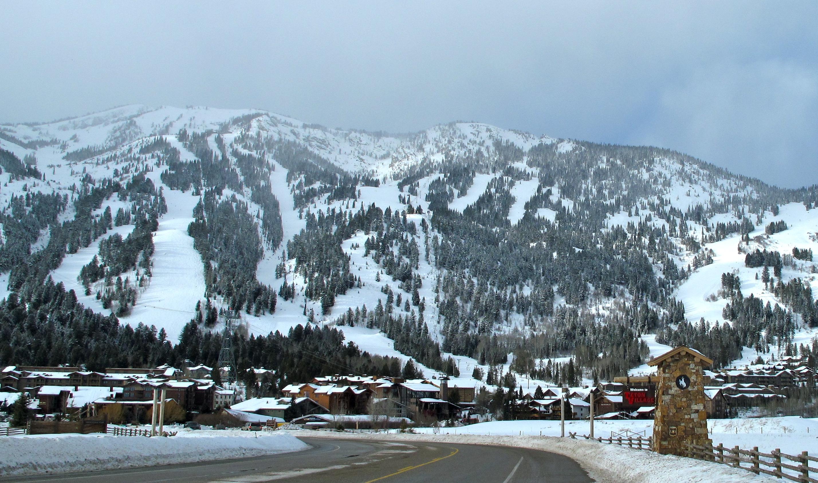 Ten Best Winter Activities In Jackson Hole Wyoming
