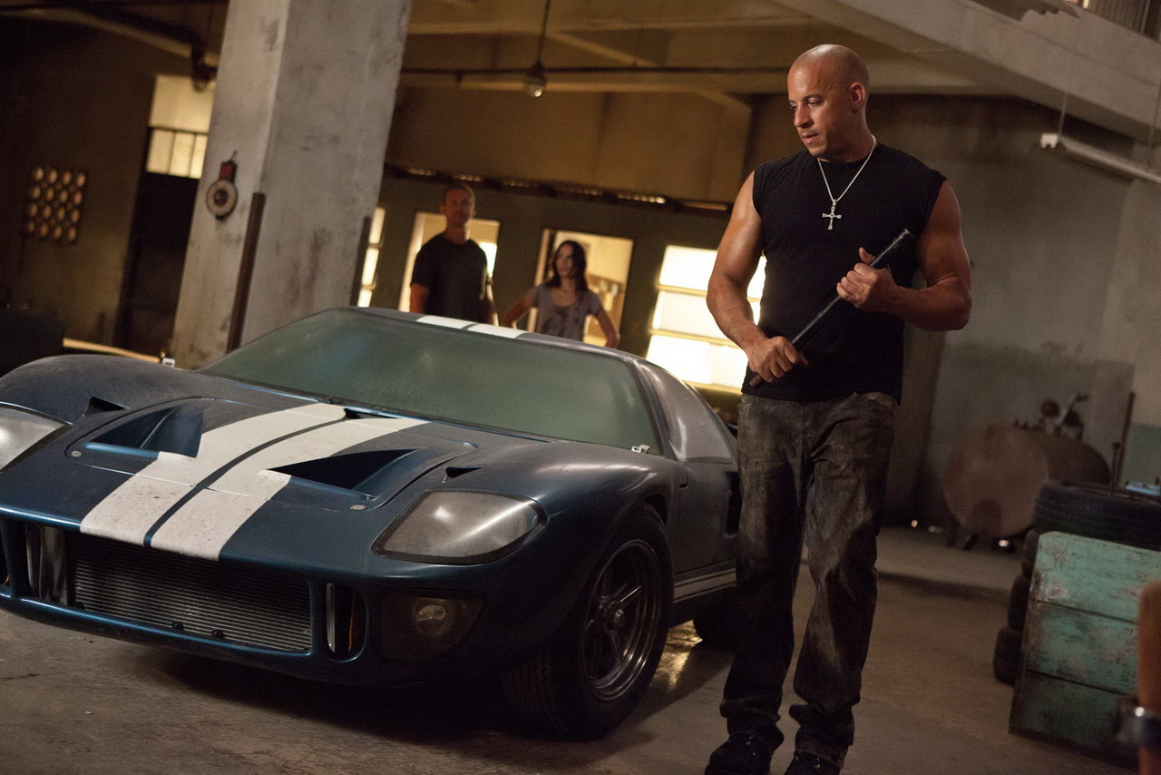 "Five Most Expensive Cars in ""Fast Five""? 