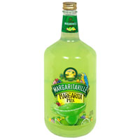 Margaritaville Margarita Mix Ingredients: The End of The Innocence