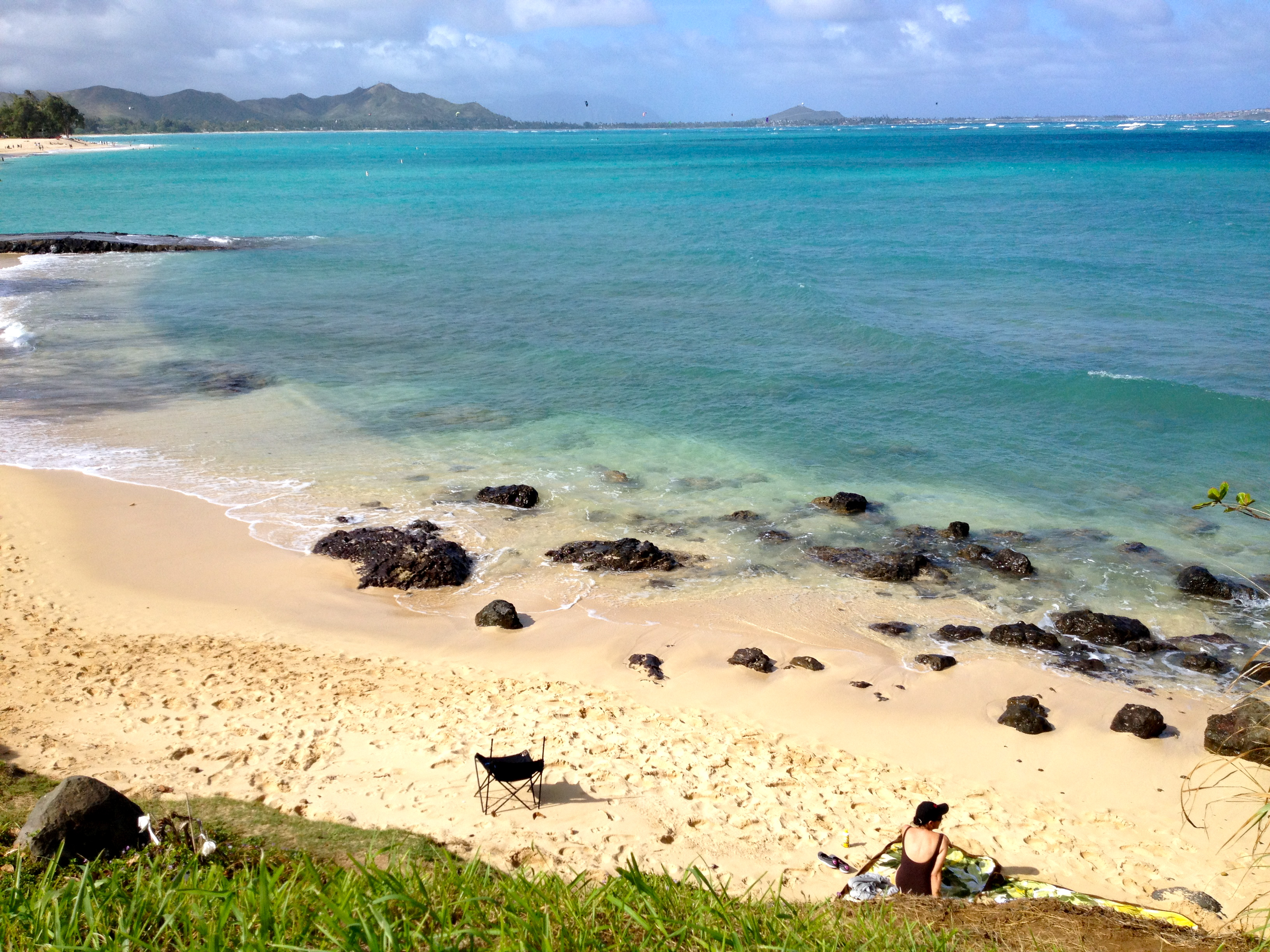 five fun things to do in oahu s kailua beach garrett on the road