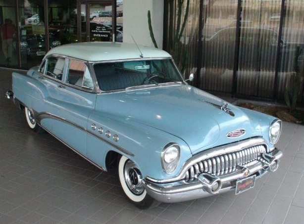 One For The Money: What's a 1953 Buick Roadmaster Worth? | Garrett On The Road