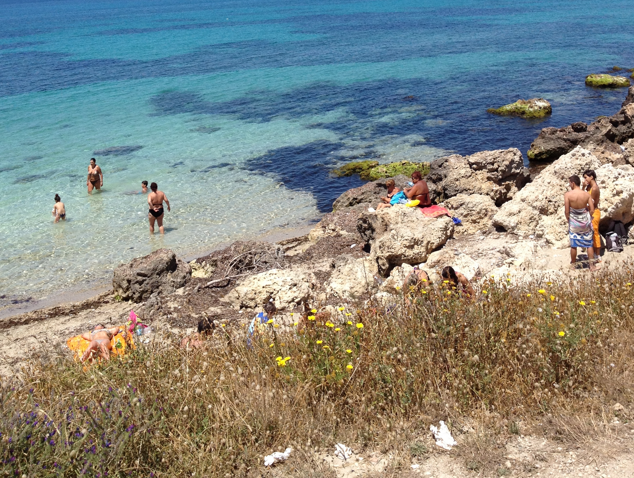 Taranto Italy  City pictures : Taranto: Italy's Worst Tourist Destination | Garrett On The Road