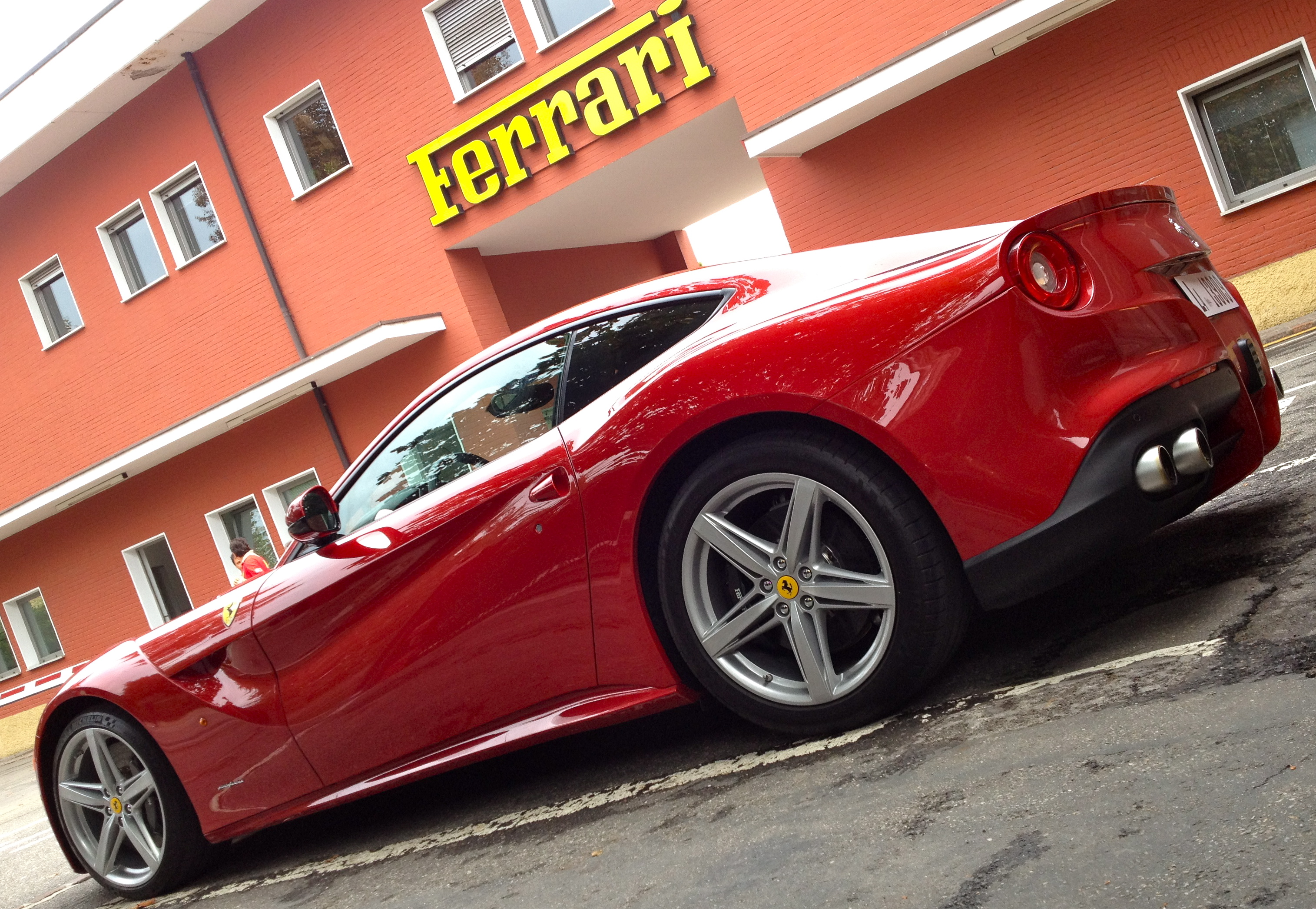 italy unveiled day in motor car and ferrari at a show for pin spider rent was berlinetta geneva the