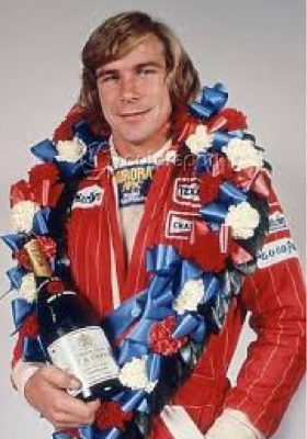 james hunt son