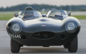 A D-Type worthy of a $5 million bid?