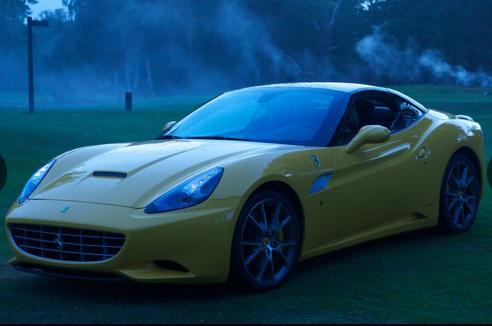 Name that car?