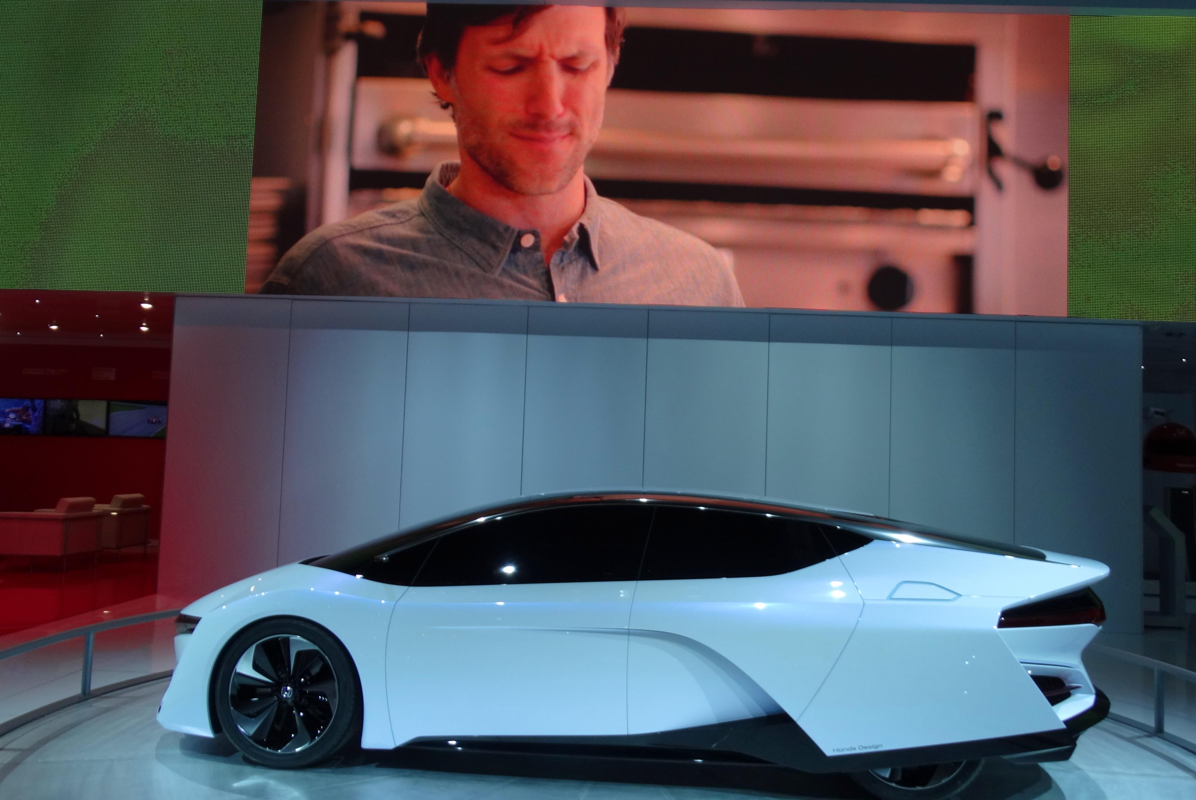 Major 2013 Auto Shows Worst Concept Cars
