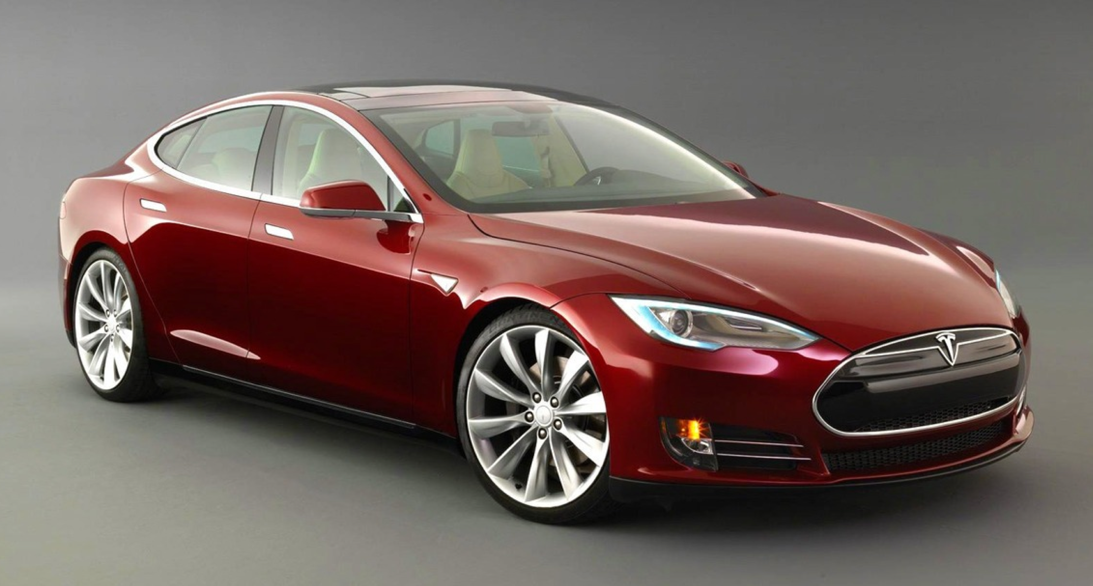 why did tesla skip the 2014 new york auto show garrett. Black Bedroom Furniture Sets. Home Design Ideas