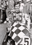 Emde @ Daytona, 1972
