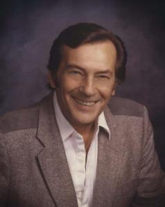 Mayor Jack Kelly (Huntington Beach archives)