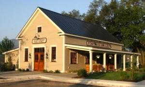 Stoneybrook Farm - this is THE place! (twelvetribes.com)