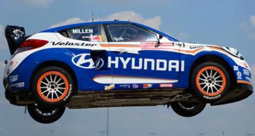 (Rhys MIllen Racing)